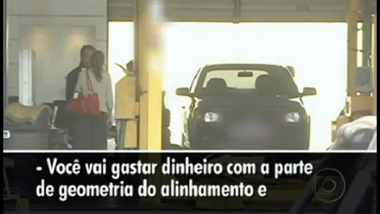 Manutenção do carro ficou mais cara em 2010