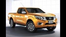 Nissan abre segunda fábrica na Tailândia para produzir nova Frontier