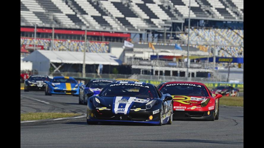 Ferrari promoverá competição entre clientes no Brasil