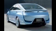 Empresa desenvolve célula de combustível mais eficiente e barata