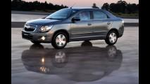 Teste: Chevrolet Cobalt LTZ 1.8 Automático - Motor contrasta com a modernidade do câmbio