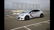 Fotos: Opel Astra GTC preparado pela Steinmetz