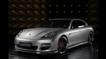 Porsche Panamera PS9 by SpeedART