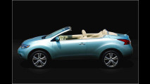 Nissan Murano Cabrio
