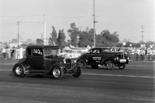 Hot Rodding: A Brief History