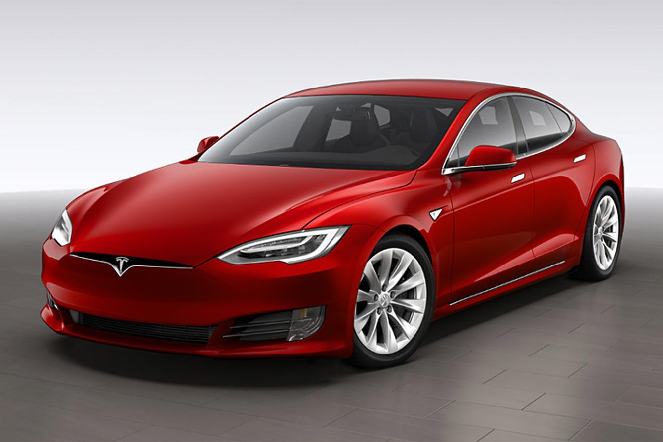 Tesla augmente ses prix au Royaume-Uni après le Brexit