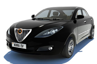 Kiira Motors May Bring Hybrid Car Production to Uganda