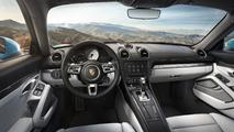 2017 Porsche 718 Cayman
