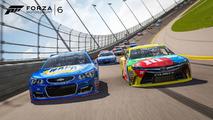 Forza NASCAR Expansion