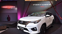 2016 Toyota Fortuner TRD Sportivo