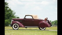 Ford Deluxe Cabriolet