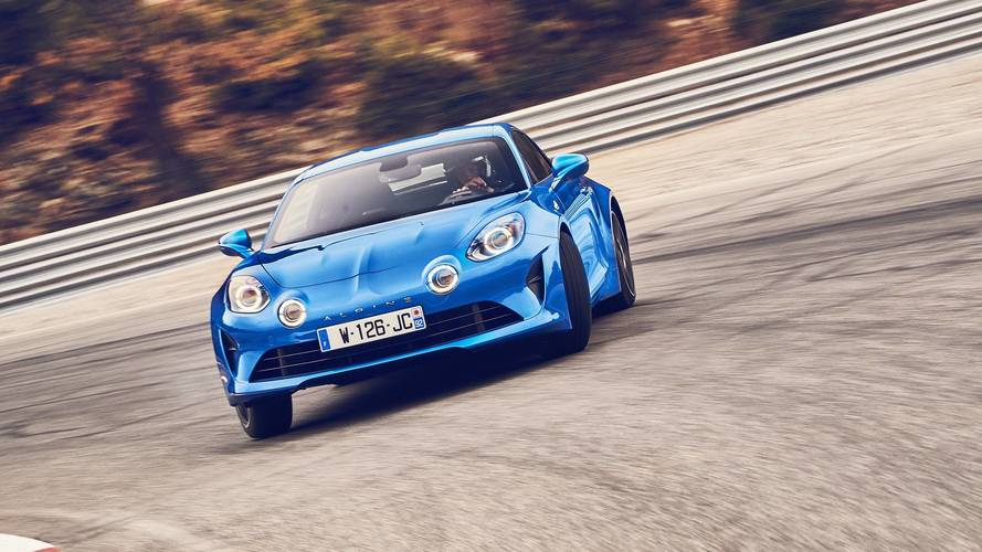 2018 Alpine A110 first drive: A legend now, as then