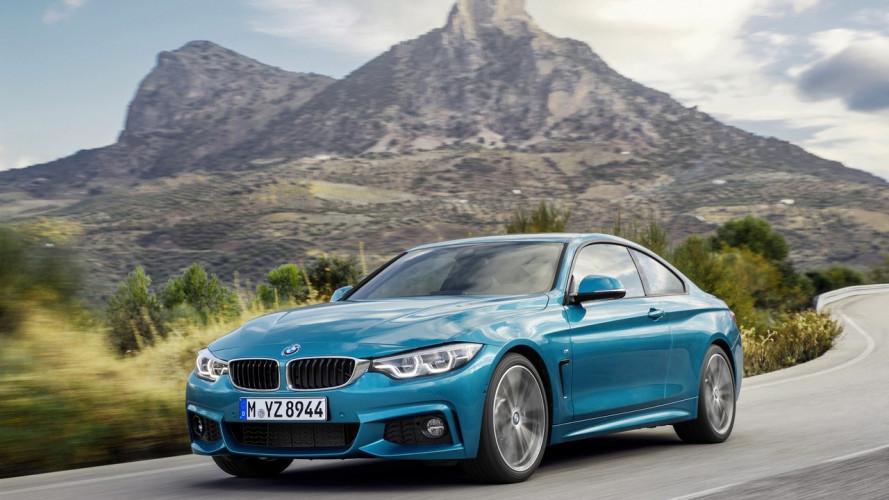 Promozione BMW Serie 4 Coupé, perché conviene e perché no