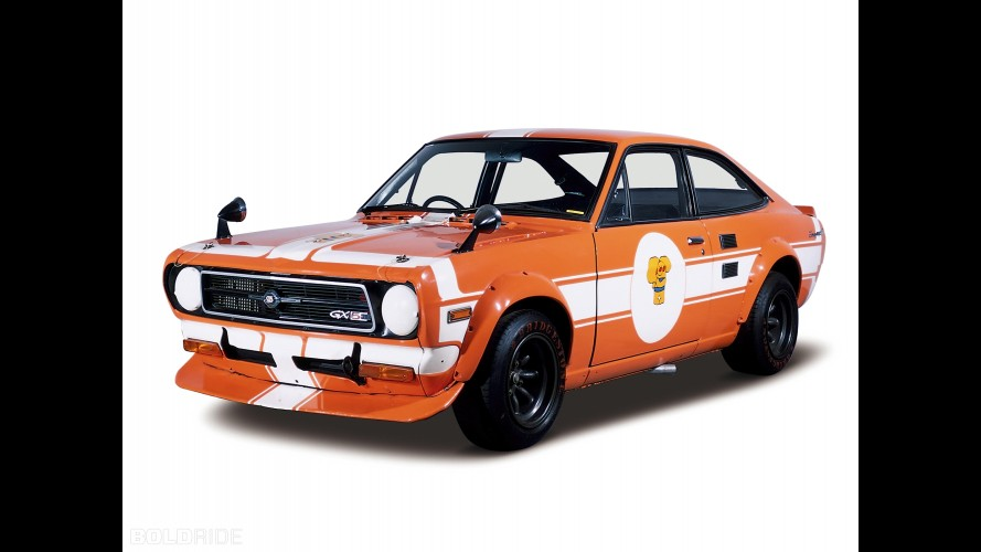 Datsun Sunny 1200 Coupe GX-5