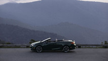 Buick Cascada Color Options