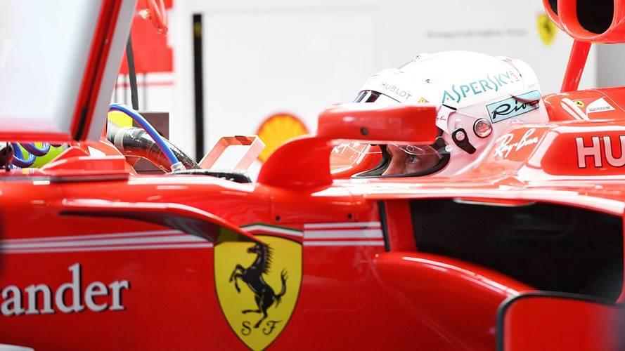 Analysis: The detail Behind Ferrari's Crucial F1 Updates