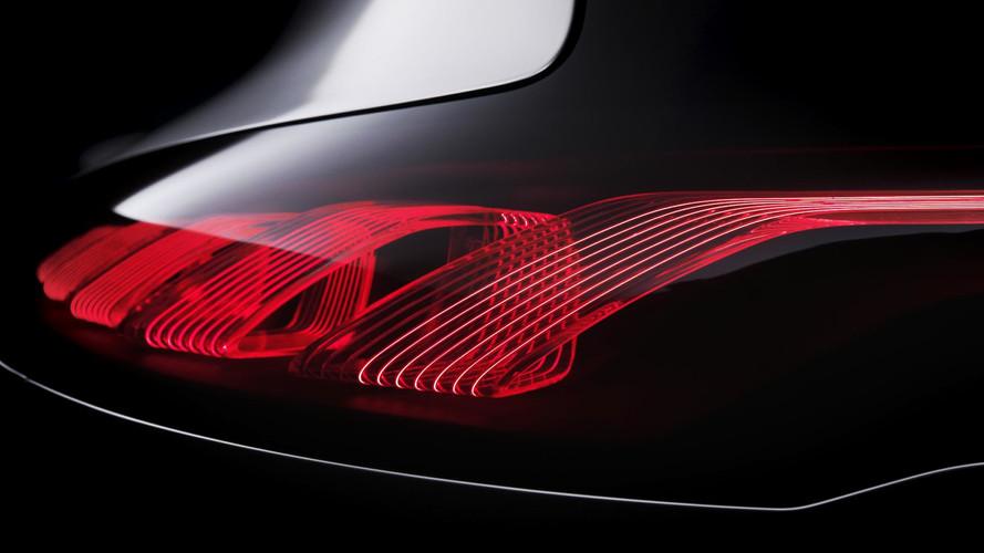 Mercedes Concept EQ A yeni teaser'ıyla karşımızda