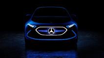 Mercedes-Benz EQ A Concept