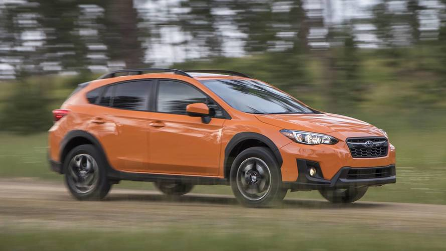 2018 Subaru Crosstrek Review: Go Off The Beaten Path