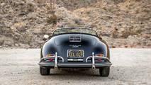 1956 356 Speedster (McQueen)