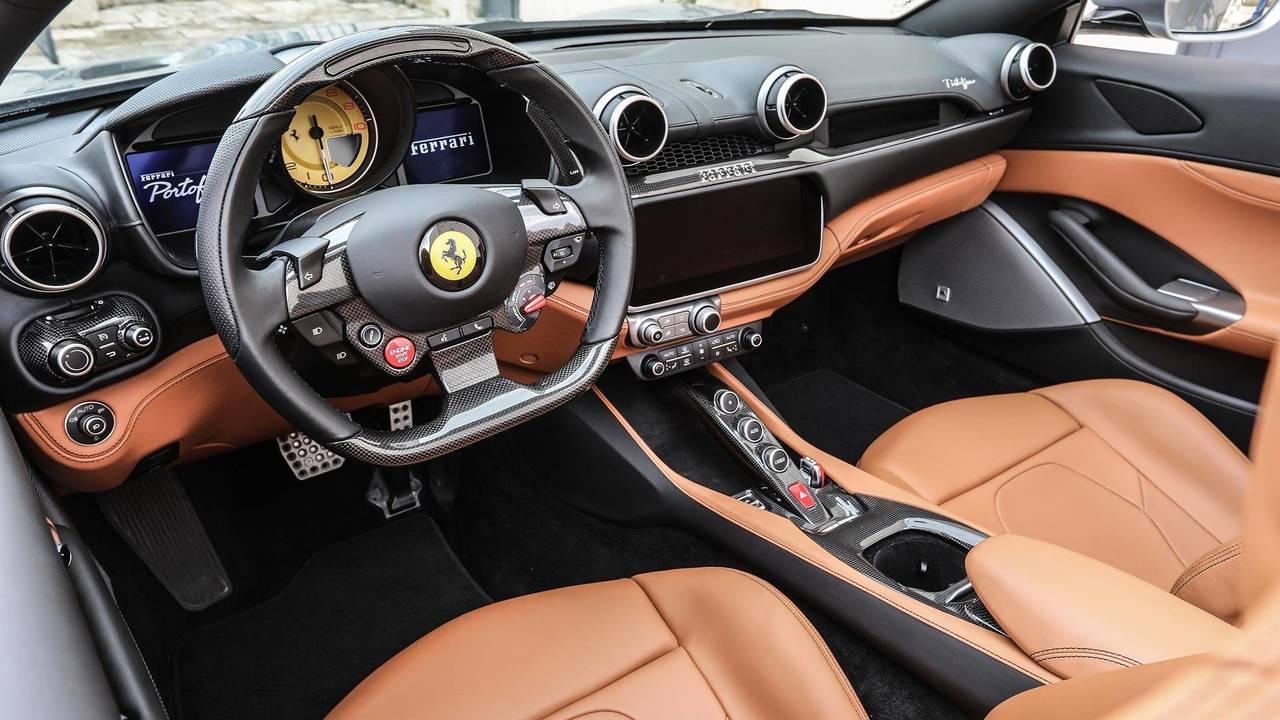 10 Ferrari Portofino Options You D Be Crazy To Pay For