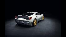 Ferrari 458-VX by Vorsteiner 007