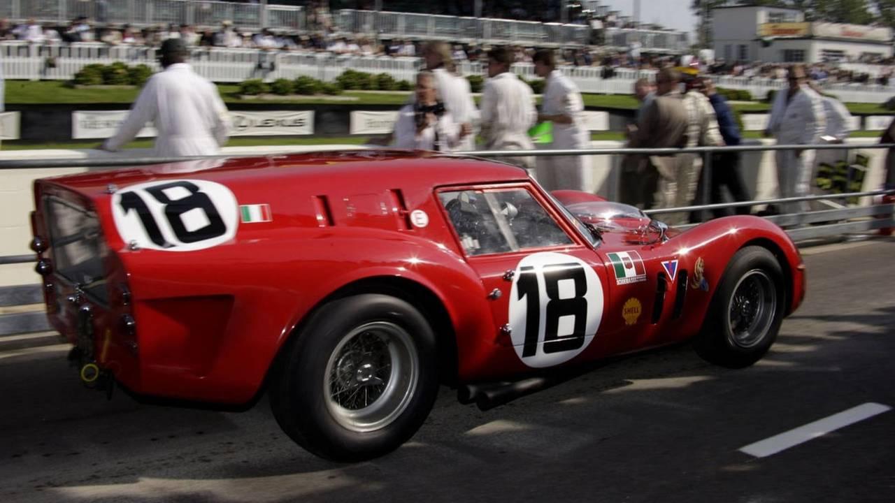 Ferrari 250 GT SWB: Breadvan