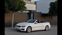 7. BMW Serie 4 Cabrio