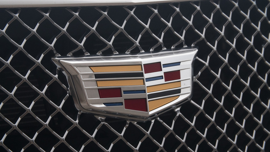 Is Cadillac working on a supercar?