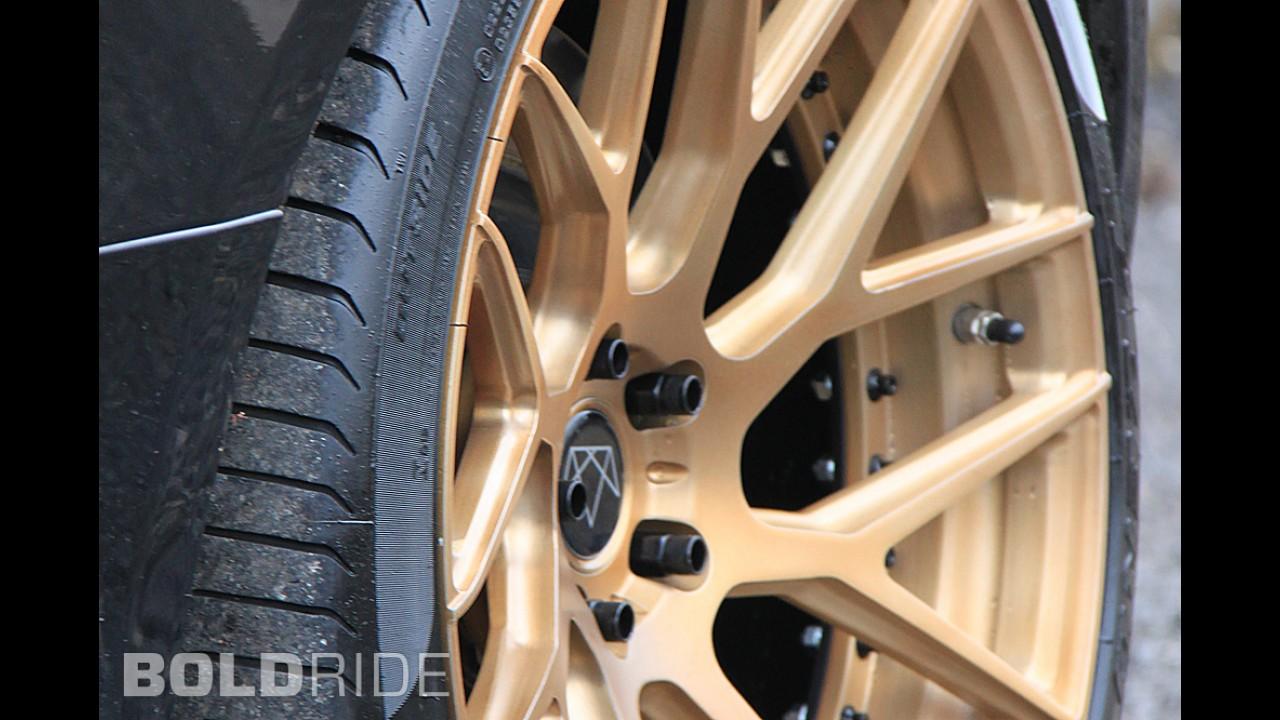 VIP Design Jaguar F-Type Project Predator