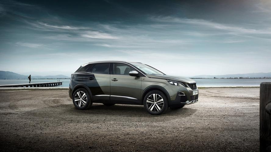 La popularité des SUV en forte croissance en Europe