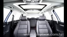 Volkswagen apresenta nova perua Jetta Variant - Preço inicial é de R$ 91.490