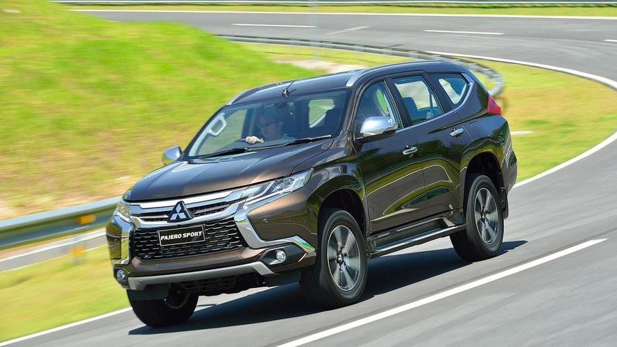 Mitsubishi details shift to more SUVs, SUTs and electrified models
