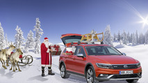 VW Season's Greetings