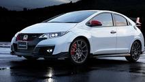 Honda Civic Type R by Modulo