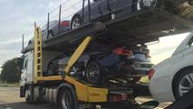 BMW M3 Competition Package spy photo / HeelandToe.Blog