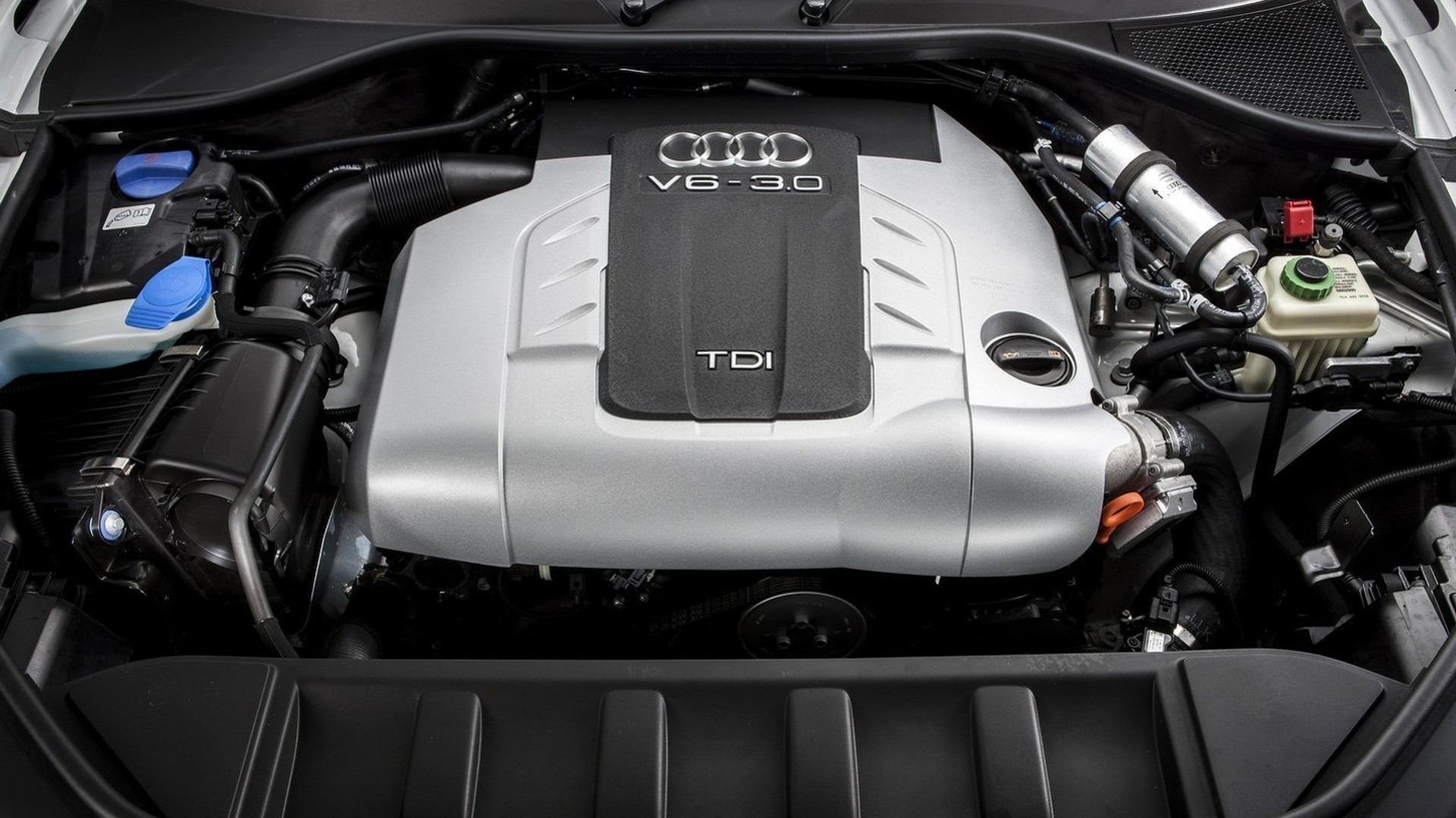 Volkswagen of America admits 85,000+ cars with V6 3.0 TDI engine have defeat device