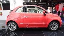 Fiat at 2015 IAA