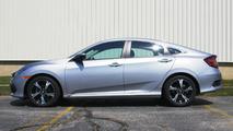 2016 Honda Civic Touring   Why Buy?