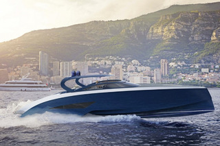 $2.2 Million Bugatti Yacht is the Perfect Complement to Your Veyron