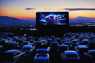The History of the Great American Drive-In