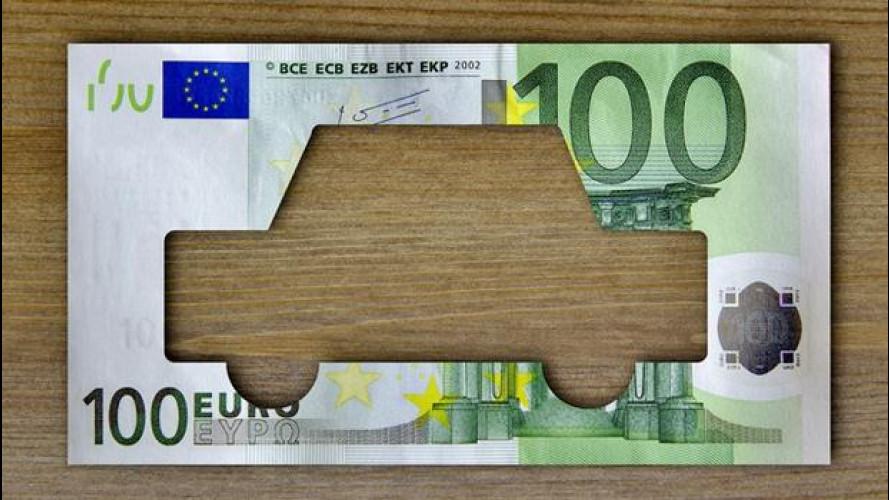 Bollo auto: le minicar non lo pagano, in Lombardia