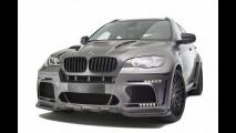 Hamann Tycoon Evo M BMW X6 M