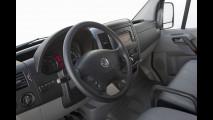 Volkswagen Crafter 4motion