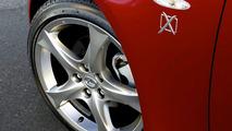 Lexus IS 250 X Returns (AU)
