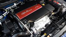 Alfa Romeo 2.0 JTDm engine 18.05.2010