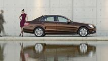 New 2010 Mercedes E-Class Sedan