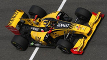 Renault, Kubica 'biggest surprise' of 2010 - de la Rosa