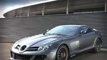McLaren Edition SLR