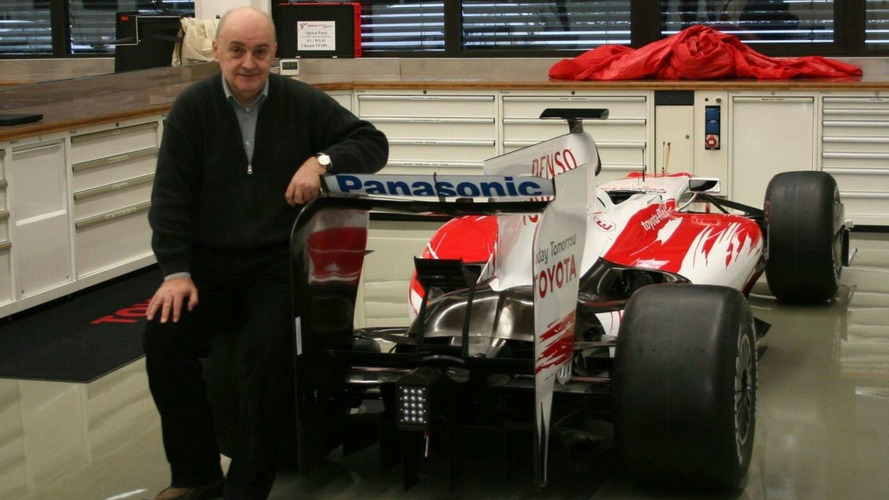 Report links Stefan GP with HRT buyout bid